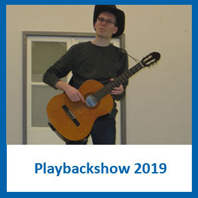 Playbackshow 2019