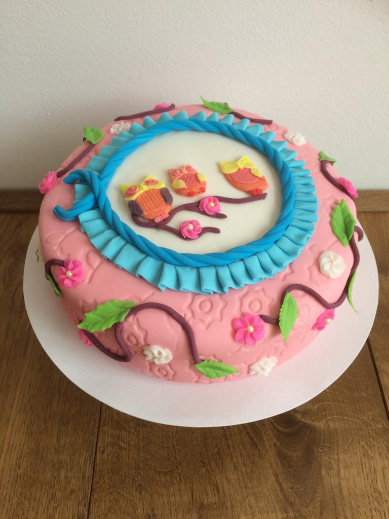 decoratie taart Workshop Taart Decoratie   Creatief Giethoorn decoratie taart