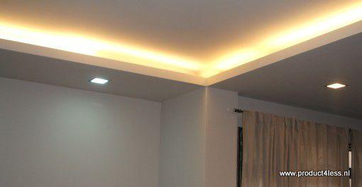 1 X WARM WIT LEDSTRIP MET 150 LED\'S - Www.product4less.nl